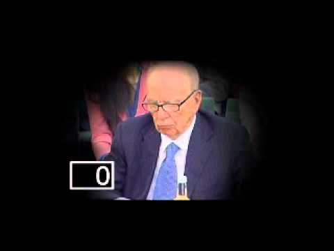 Media Mastermind with Rupert Murdoch
