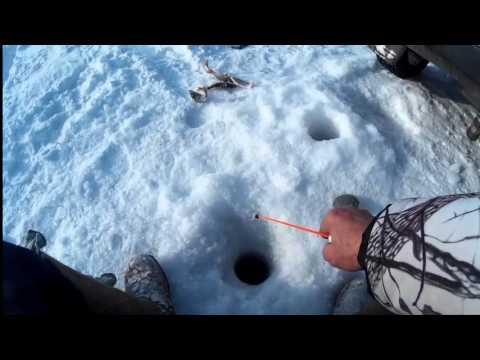 рыбалка сетями на ангаре видео