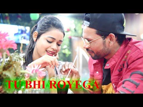 Tu Bhi Royega - Bhavin - Sameeksha - Vishal Jyotica Tangri Vivek Kar Kumaar Unique Originals