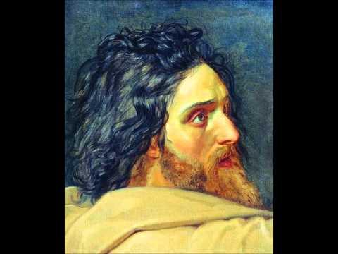 Бах Иоганн Себастьян - Cantata BWV 7 - Christ unser Herr zum Jordan kam