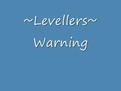 Levellers - Warning