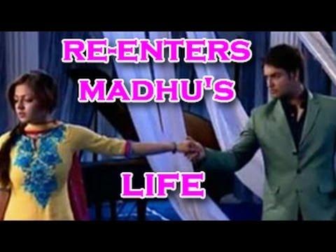 RK RE-ENTERS Madhubala's LIFE in Madhubala Ek Ishq Ek Junoon 1st April 2013 thumbnail
