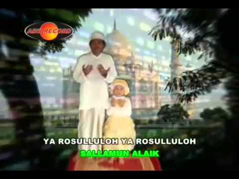 Anwar Zahid Feat Mila - Zaman Wis Akhir