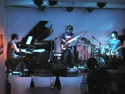 2008.7.2【Toshiya Night】@Miles'Cafe