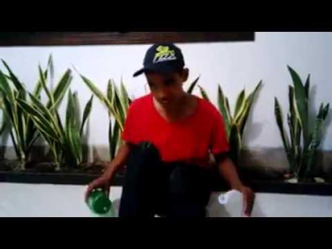Bailando - Enrique Iglesias... A Mi Estilo (que Talento Jhon Alexander) video