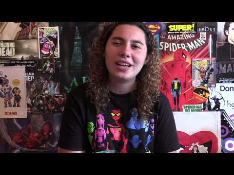 Comic Uno Ms. Marvel #6 (review)