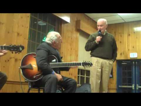 Bucky Pizzarelli at Keystone College
