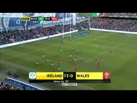 2014 Six Nations R2 Ireland v Wales x264