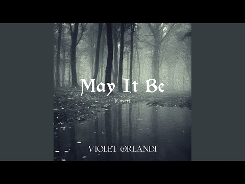 May It Be (Cover)
