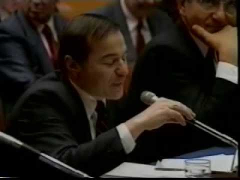 Joe DioGuardi Testimony - European Affairs Subcommitte - 2/21/1991