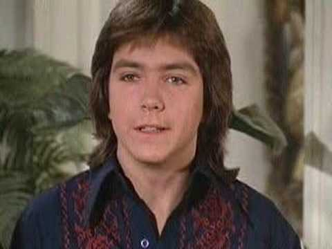 Partridge Family - Alone Too Long