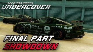 Прохождение игры need for speed undercover финал