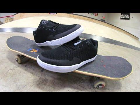 The Greatest Skate Shoe Ever / Skate Test!