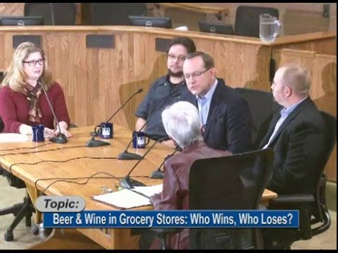 view CrossCurrents - Beer & Wine in Grocery Stores video