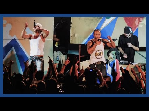 USAid uses Cuban hip-hop to spark youth unrest | Guardian Explainers