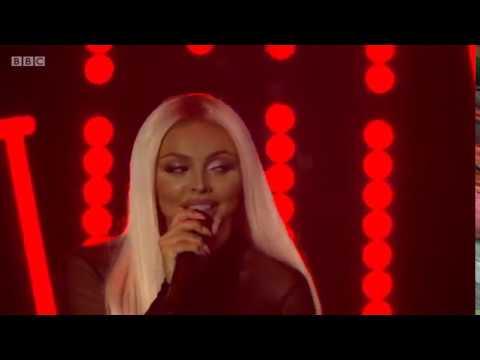 Little Mix - Woman Like Me ft. Nicki Minaj (Live at R1 Awards) MP3