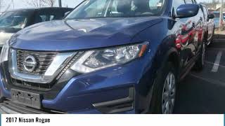 2017 Nissan Rogue  Used MP2693