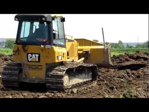 Cat D5K LGP