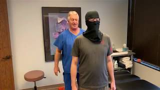 Chiropractic Adjustment Of Top Secret VIP At Advanced Chiropractic Relief LLC