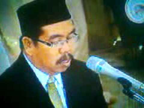 Khutbah NikahIBAS SBY-ALIYA RAJASA24NOP2011