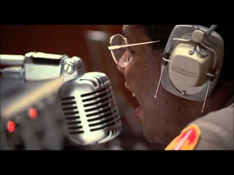 Adrian Cronauer's final broadcast from Good Morning Vietnam