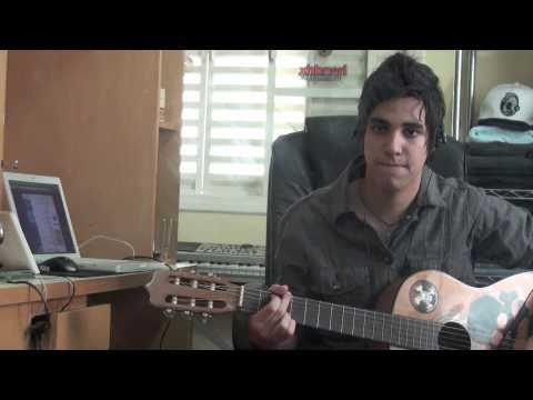 Chris Daughtry - Home - Cover (fabio Maciel) video