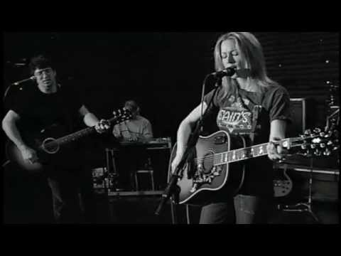Allison Moorer - Is Heaven Good Enough For You