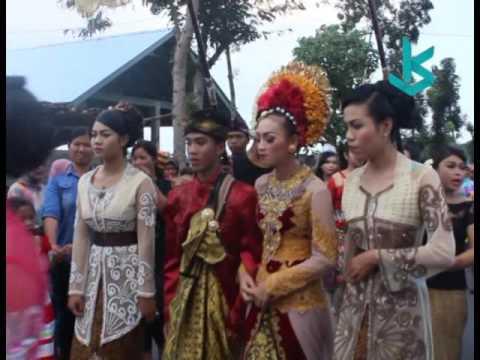 Anak Dibawah Umur Menikah di Lombok