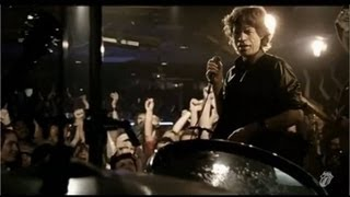 The Rolling Stones - Streets Of Love Subtitulado Español Ingles