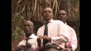 winners choir ubungo kkkt - sina mashaka