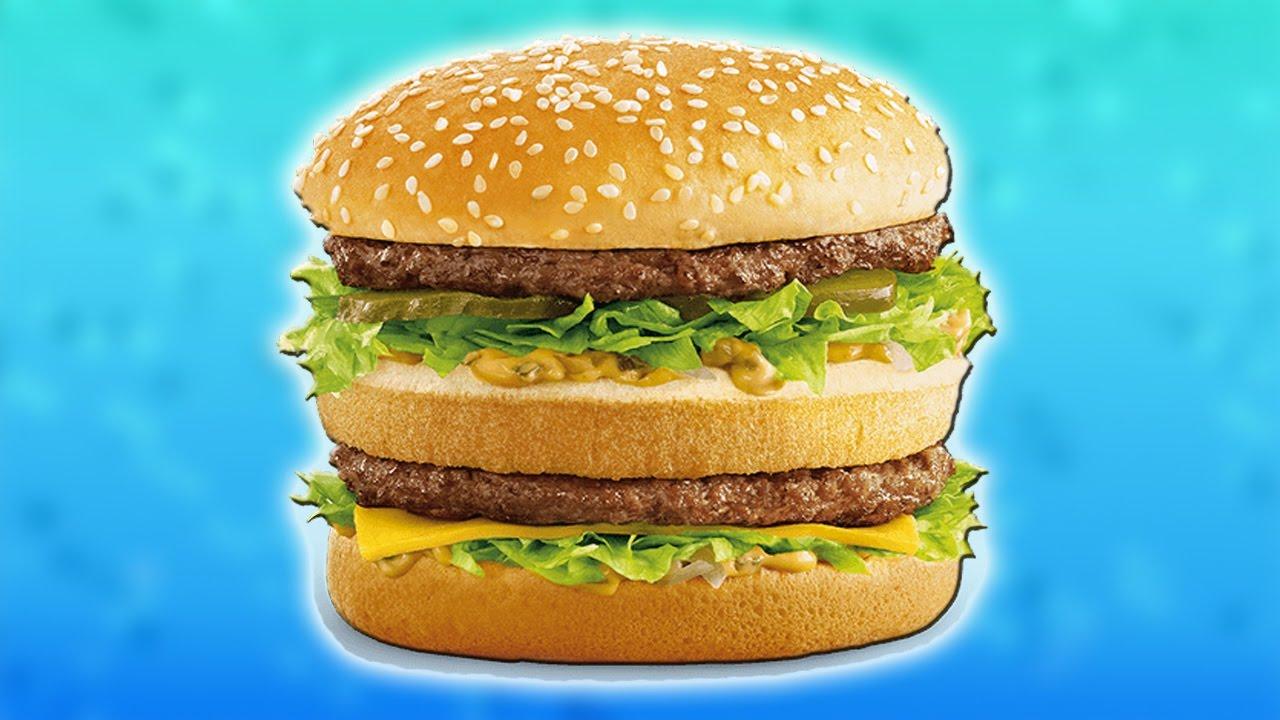 Как сделать правильные гамбургеры 31