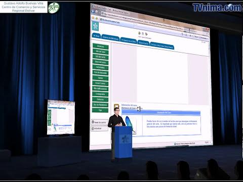 Tutorial 3D Sena Virtual - Primera Parte