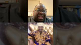 Dele Momodu Instagram Live with the Oluwo of Iwo, Oba Abdul Rasheed Akanbi