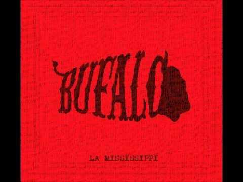 La Mississippi - Búfalo