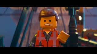 Lego Movie: Funny Pirate scenes