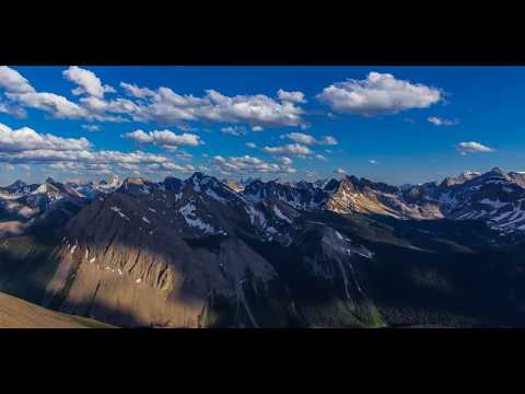 Solitude is a time-lapse video that was taken over the course of 5 days in Banff National Park and Mount Assiniboine Provincial Park. It was meant to showcas...