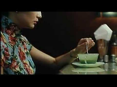 In the mood for love - , extrait de In the Mood for Love (2000)