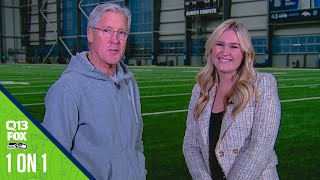 Pete Carroll 2019 Season Recap | Seahawks Saturday Night