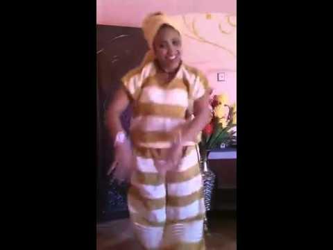 ቆንጅየዋ በወላይታ, Ethiopian beautiful girl dance wolayta
