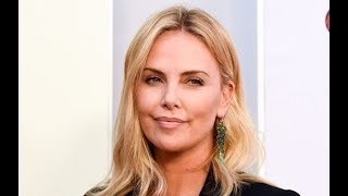 The REAL REASON No Man Wants To Date Charlize Theron?