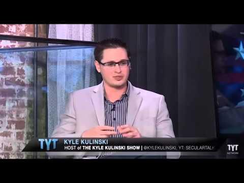 Kyle kulinski