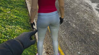 MY EX STEALS MY GIRLFRIEND IN GTA 5 (Gta 5 Online)