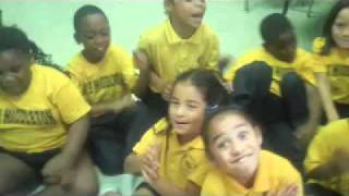 Kate Middleton Elementary Acting Excercise with Terence Rosemore
