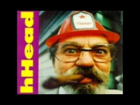 Hhead - Fireman Album