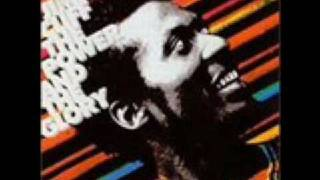 Jimmy Cliff Love Solution