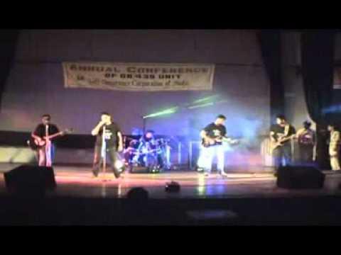 Resolute (the band) TERI DIWANI