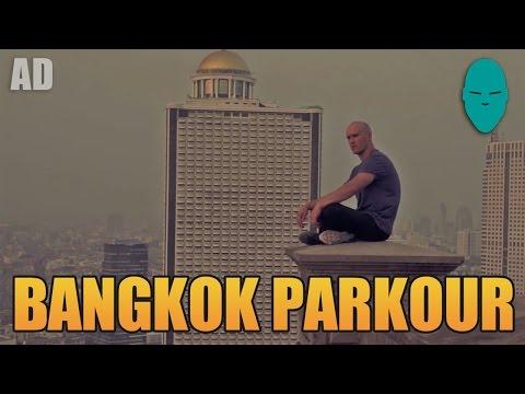 Damien Walters | Bangkok, Thailand #FortuneTraveller