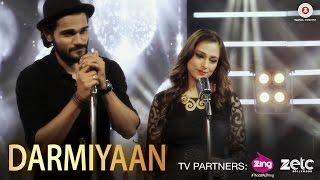 Darmiyaan | Yasser Desai & Sumedha Karmahe | Piyush Shankar | Specials by Zee Music Co.
