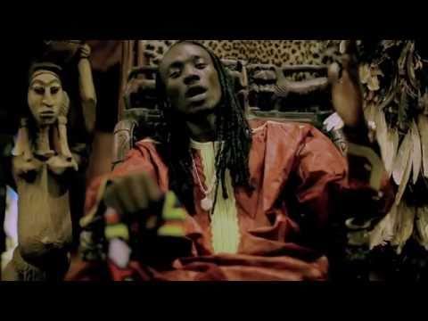 Duggy Tee & Baaba Maal - Fulani