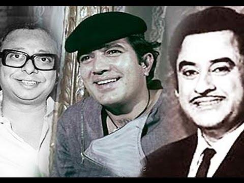 Humein Aur Jeene Ki - Agar Tum Na Hote - Kishore Kumar & RDB...